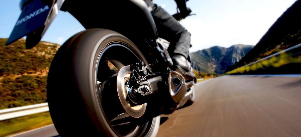 begagnade motorcyklar göteborg