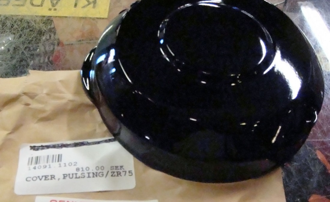14091-1102  Kawasaki ZR750